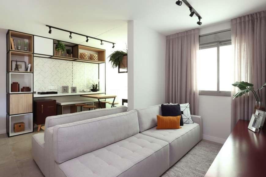 melhor preço de m2  2 e 3 dormitórios em santo amaro