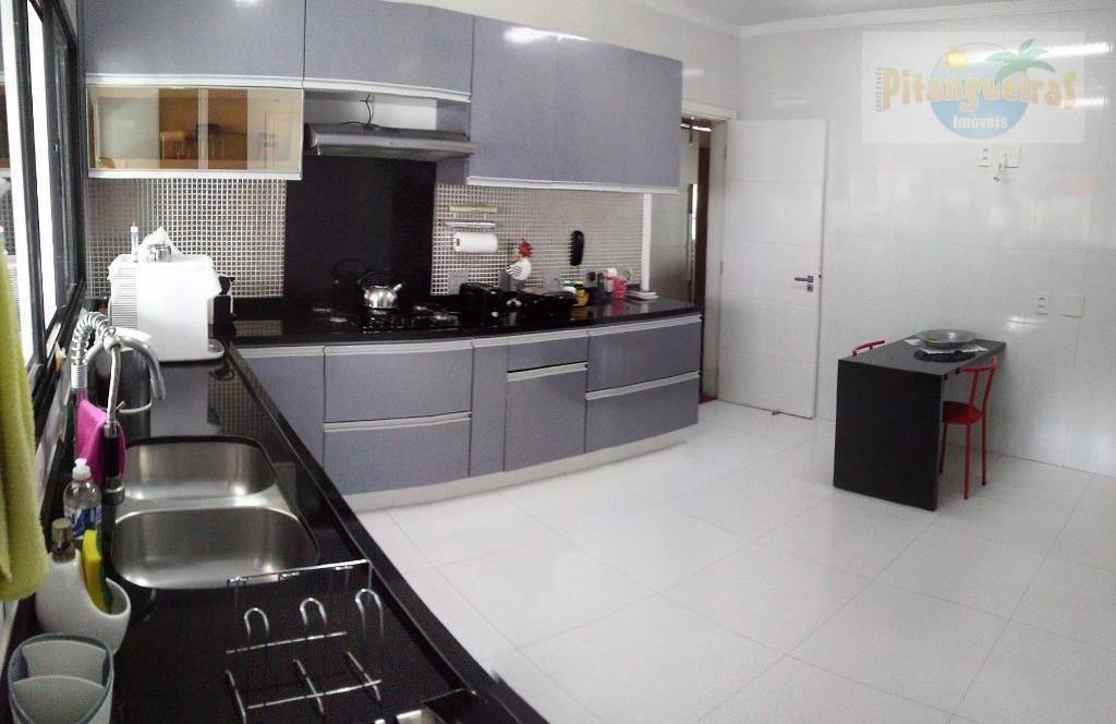 melhor prédio de pitangueiras - bem localizado - 192 m² úteis - 2 vagas - 3 suítes - ótima área de lazer !!! - ap3620