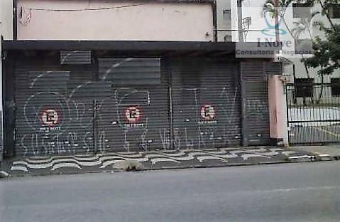melhor rua coml do bairro - ga0002