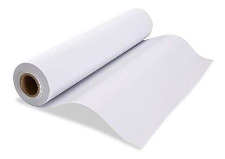 melissa & doug 12 rollos de papel de caballete, artes y