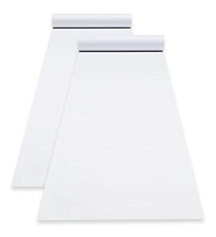 melissa & doug rollos de papel de caballete de 18 pulgad