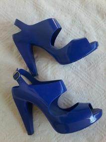 cc723422e6 Sandalias Femininas Numero 37 - Sapatos no Mercado Livre Brasil