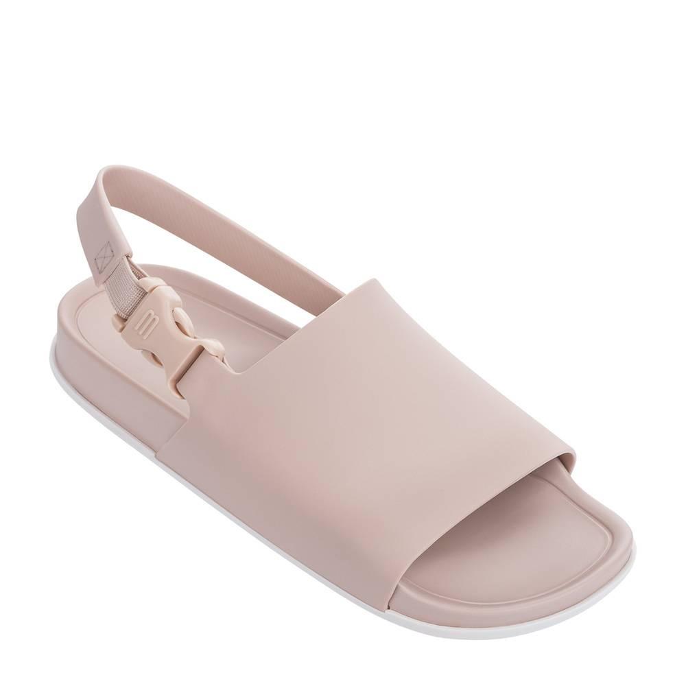 ad58bc66f melissa beach slide sandal - original. Carregando zoom.