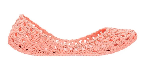 melissa campana crochet - 32246 - original + brinde