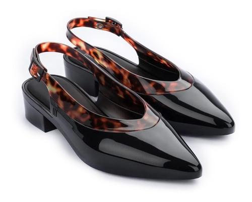 melissa cleo heel original