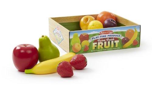 melissa & doug playtime frutas