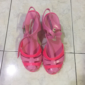 3dc3207b03 Sapatos Impeachment Sandalias Tamanho 35 - Sandálias Melissa 35 para  Feminino em Rio de Janeiro no Mercado Livre Brasil