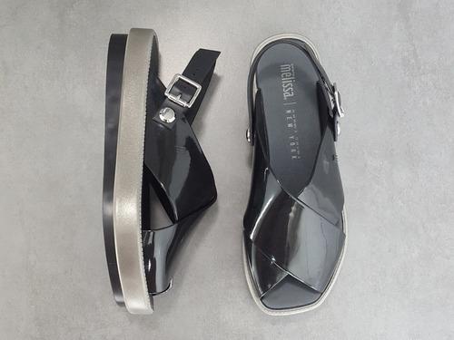 melissa sauce sandal - ed. esp. galeria