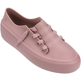 252feb9b5f Melissa Tênis Ulitsa Sneaker Rosa Pump Doch Gl333