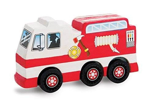 melissa y doug decoran su propio vehículo de rescate de !
