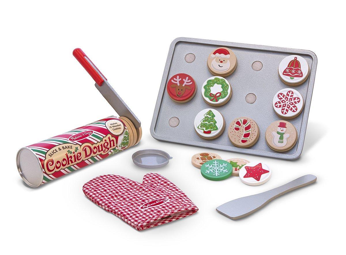 Resultado de imagen de galletas navidad melissa and doug