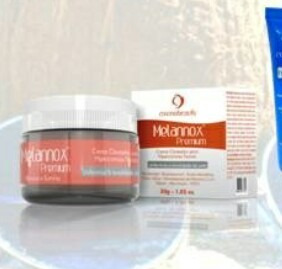 mellanox premium 30g cosmobeauty original ( nova formula )