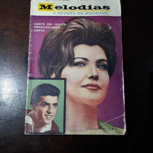 melodias a revista da mocidade 66 1962 antiga  temos outras