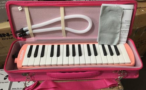 melódica máxima rosada xg32 nueva precio outlet