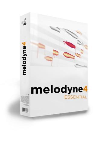 melodyne 4 essential