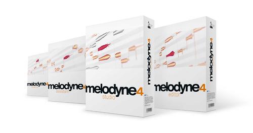 melodyne 4 studio plugins kontakt protools cubase vst rtas