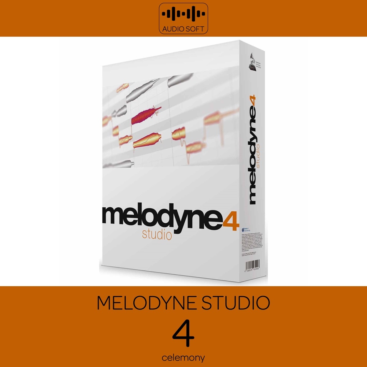 melodyne vst plugin