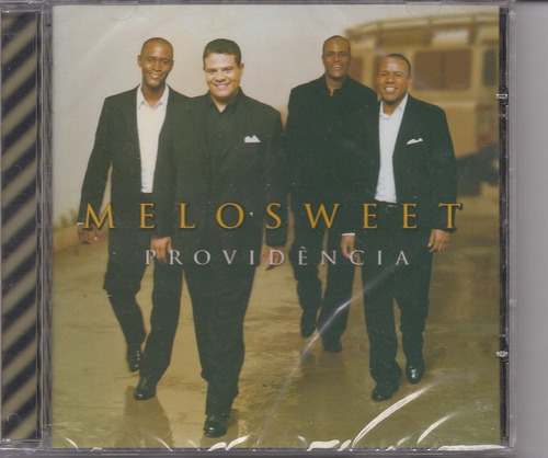 melosweet - providência - raridade - cd - mk music