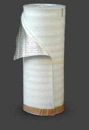 membrana aislante aluminizada isolant tba10
