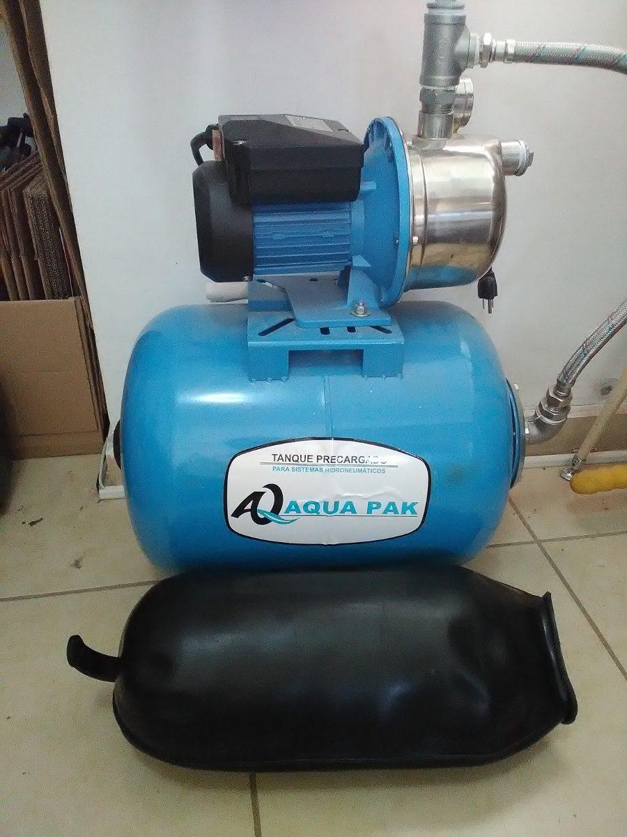 membrana aquapak para tanque hidroneumatico de 50 litros