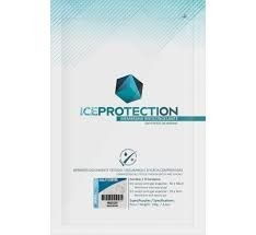 membrana crio iceprotection (com anvisa) - cx 10 unidades