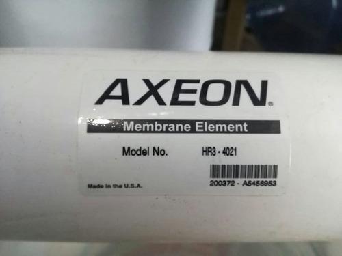 membrana de ósmosis  4x40