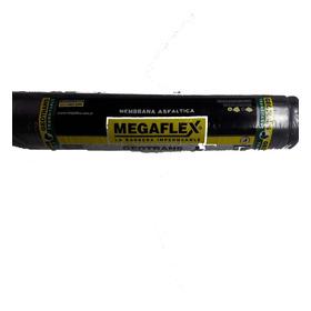 Membrana Geotextil Megaflex 400 Geotrans Transitable!!!