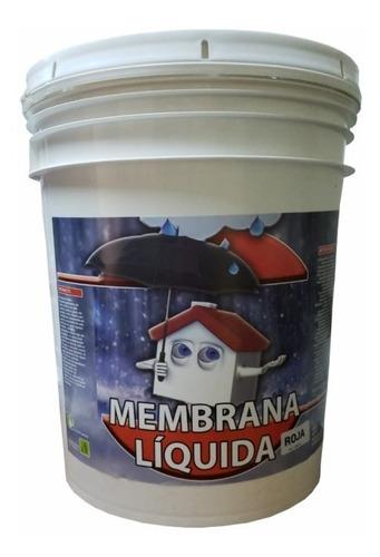 membrana liquida 20 lts premium -lista para usar