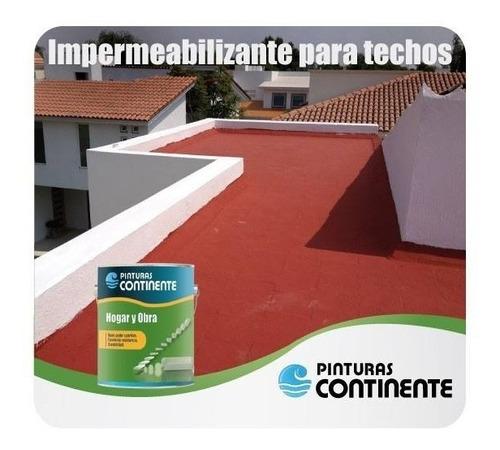 membrana liquida impermeabilizante premium techos x 20 lts