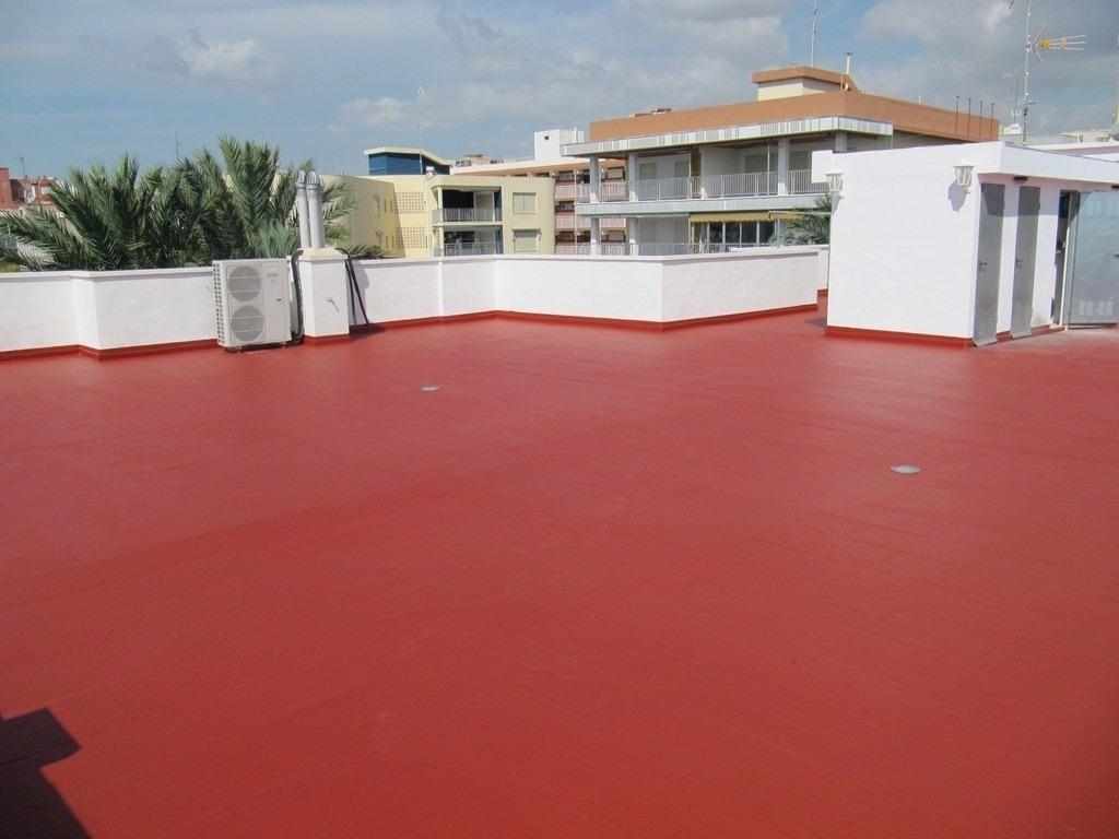 membrana liquida para techos sinteplast x oferta envios