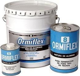 membrana ormiflex profesional con aluminio de 40 kg. oferta!