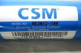 membrana osmosis inversa 100gpd domicilio laboratorio acuari