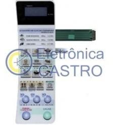 membrana panasonic nns50 com relevo envio por carta registrada r$12,00