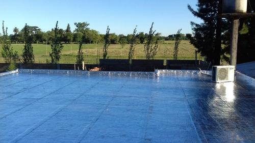 membrana para techos colocación tel. de linea 2084-4876