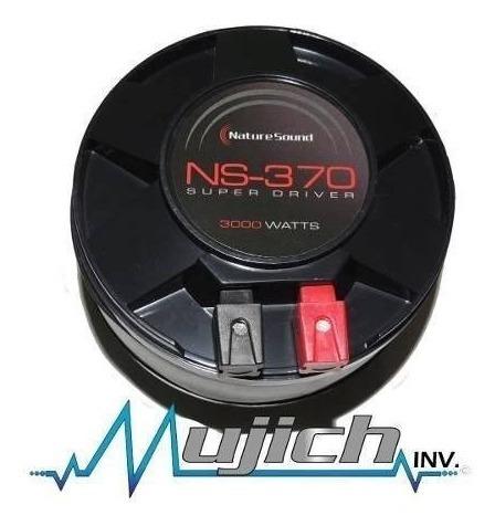 membrana repuesto para driver natural sound  ns-370