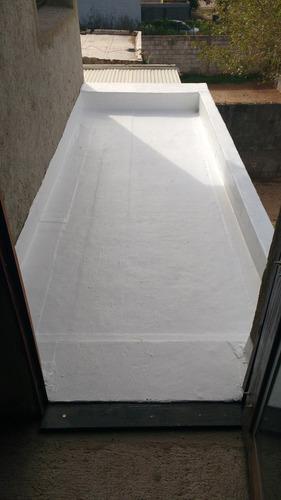 membranas asfálticas venta y colocación