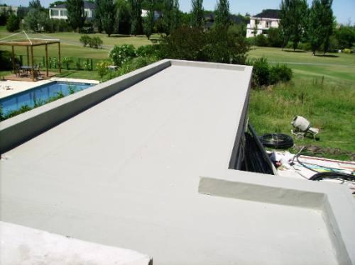 membranas para techos  colocación  tel. de linea 2084-4876