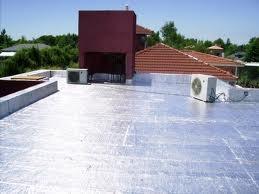 membranas techos colocación