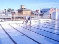 membranas techos colocacion