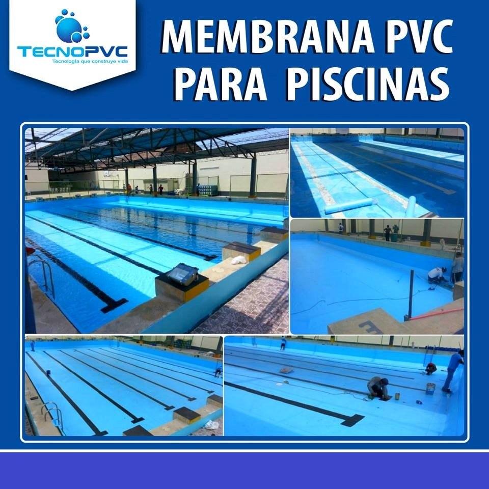 Membranas y geomembranas pvc venta e instalaci n for Precios de piscinas desmontables ofertas
