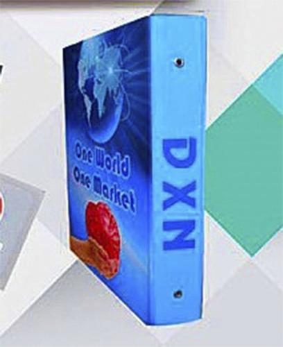 membresia de dxn kit clasico linzhi 2-1