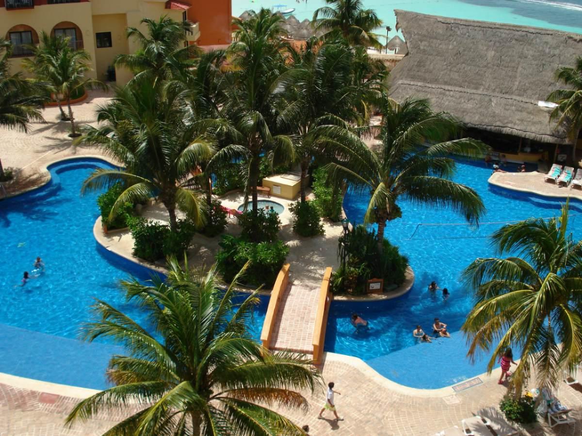 Membresia Fiesta Americana Vacation Club Cancun Y Mundial