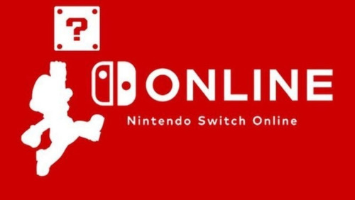 membresia nintendo switch online 1 año usa