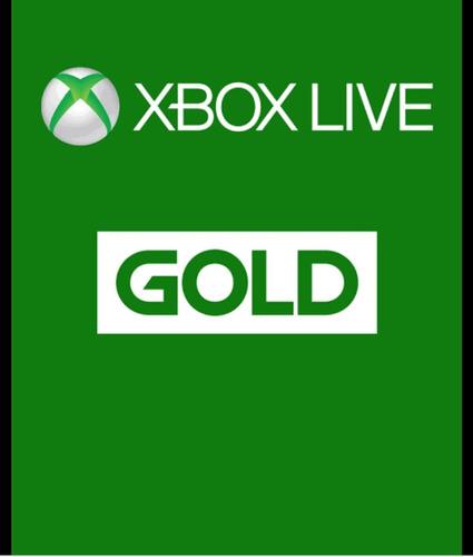 membresía xbox live gold de 8 meses