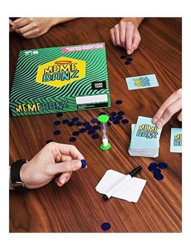 memebanz - meme party game