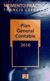 memento práctico plan general contable(libro )