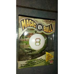 6cc392900586e Bola 8 Magica   Magic Ball Adivina Tu Futuro en Mercado Libre México