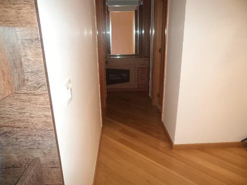 memorável apartamento, novo, fino acabamento, bem localizado - acesso fácil a sbc!!! pronto para morar!!! - ap1685