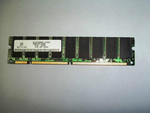 memoria 128 dimm