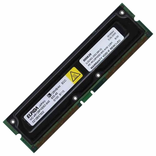 memoria 128mb para
